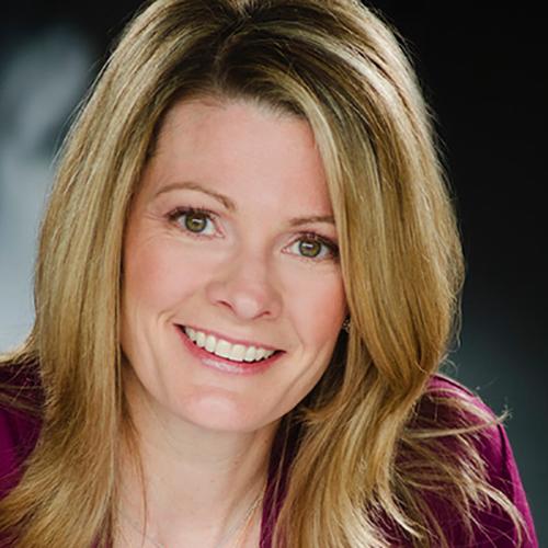 Angela Gaffney  of Dental Speaker Institute