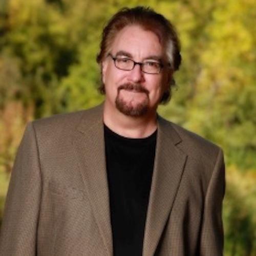 Bruce Christopher of Dental Speaker Institute