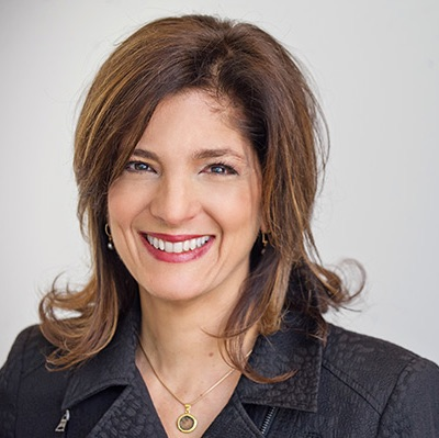 Eleni Kelakos of Jumpstart Dental Conference
