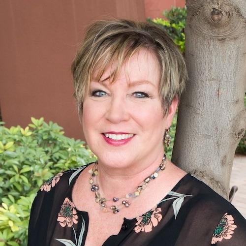 Laura Jamison at Jumpstart Dental Meeting
