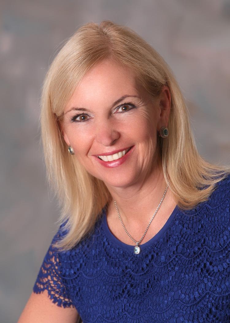 Reese Harper Dental Speaker