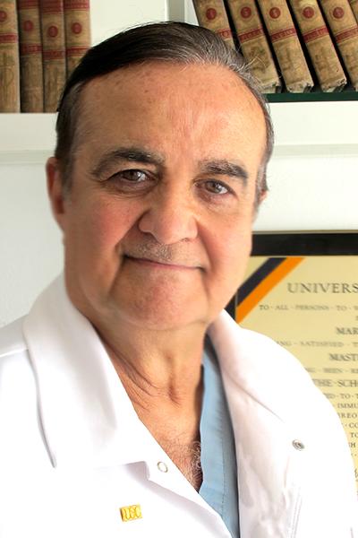 Prof Marwan Abourass
