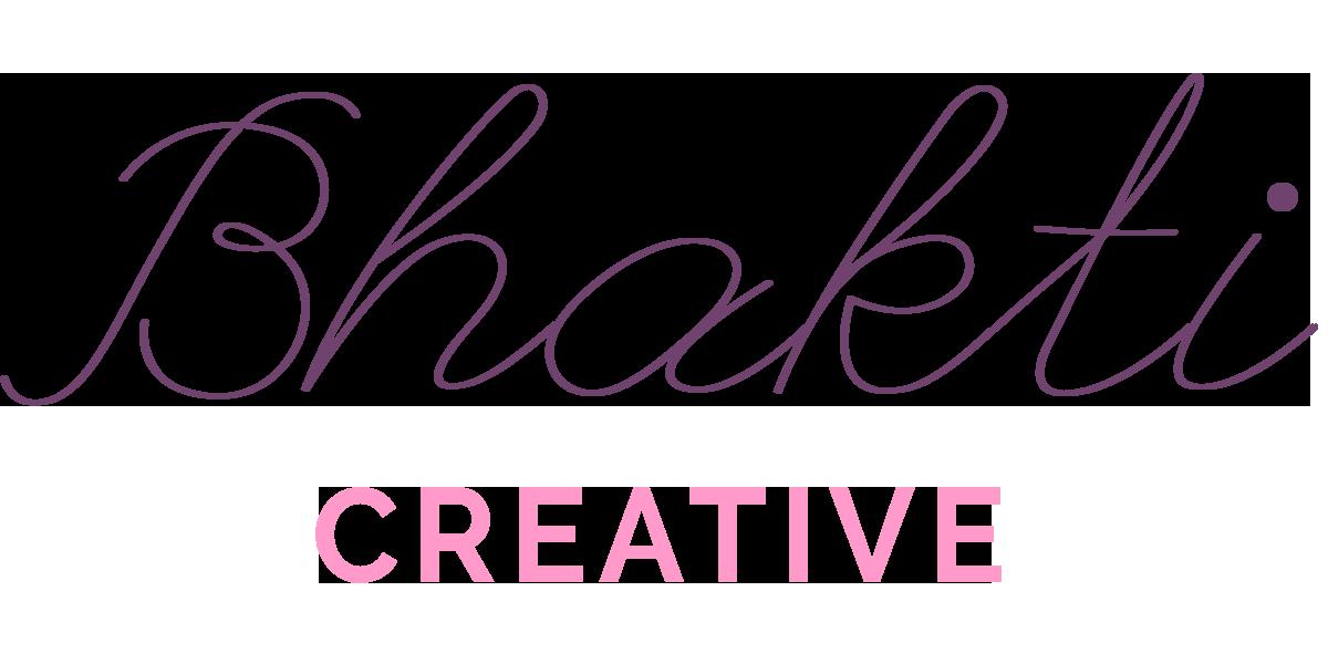 Bhakti Creative logo
