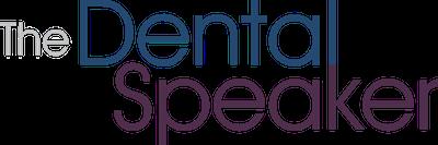 The Dental Speaker logo